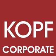 KOPF |  CORPORATE