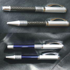 Carbon- + Kristalllack- Schreibgerät